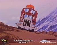 M.A.S.K. cartoon - Screenshot - The Magma Mole 624