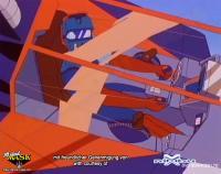 M.A.S.K. cartoon - Screenshot - The Magma Mole 615