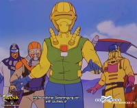 M.A.S.K. cartoon - Screenshot - The Magma Mole 813