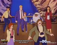 M.A.S.K. cartoon - Screenshot - The Magma Mole 055