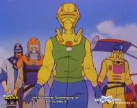M.A.S.K. cartoon - Screenshot - The Magma Mole 812