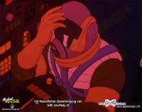 M.A.S.K. cartoon - Screenshot - The Magma Mole 728