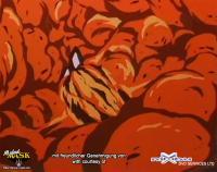 M.A.S.K. cartoon - Screenshot - The Magma Mole 801