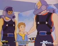 M.A.S.K. cartoon - Screenshot - The Magma Mole 119