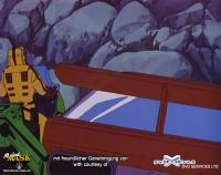 M.A.S.K. cartoon - Screenshot - The Magma Mole 458