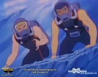 M.A.S.K. cartoon - Screenshot - The Magma Mole 143
