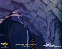 M.A.S.K. cartoon - Screenshot - The Magma Mole 375