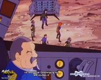 M.A.S.K. cartoon - Screenshot - The Magma Mole 601