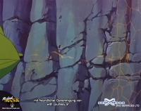 M.A.S.K. cartoon - Screenshot - The Magma Mole 479