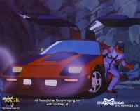 M.A.S.K. cartoon - Screenshot - The Magma Mole 408