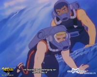 M.A.S.K. cartoon - Screenshot - The Magma Mole 144