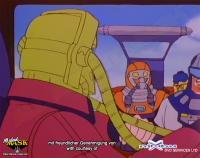 M.A.S.K. cartoon - Screenshot - The Magma Mole 763