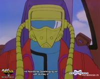 M.A.S.K. cartoon - Screenshot - The Magma Mole 766
