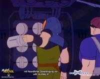 M.A.S.K. cartoon - Screenshot - The Magma Mole 584