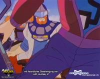 M.A.S.K. cartoon - Screenshot - The Magma Mole 753