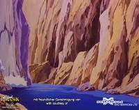 M.A.S.K. cartoon - Screenshot - The Magma Mole 015