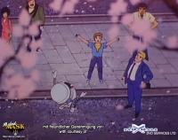 M.A.S.K. cartoon - Screenshot - The Magma Mole 013