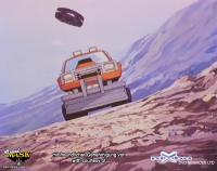 M.A.S.K. cartoon - Screenshot - The Magma Mole 627