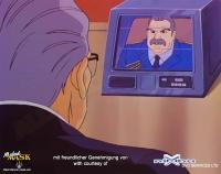 M.A.S.K. cartoon - Screenshot - The Magma Mole 510