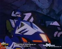M.A.S.K. cartoon - Screenshot - The Magma Mole 255