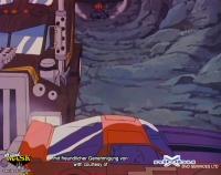 M.A.S.K. cartoon - Screenshot - The Magma Mole 304