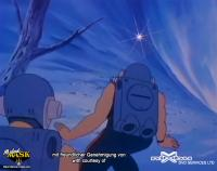 M.A.S.K. cartoon - Screenshot - The Magma Mole 145