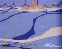 M.A.S.K. cartoon - Screenshot - The Magma Mole 081