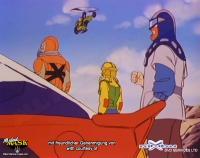 M.A.S.K. cartoon - Screenshot - The Magma Mole 726