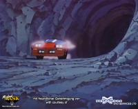 M.A.S.K. cartoon - Screenshot - The Magma Mole 453