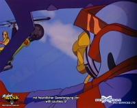 M.A.S.K. cartoon - Screenshot - The Magma Mole 605