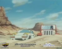 M.A.S.K. cartoon - Screenshot - The Star Chariot 582