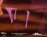 M.A.S.K. cartoon - Screenshot - The Magma Mole 755