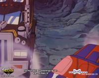 M.A.S.K. cartoon - Screenshot - The Magma Mole 306