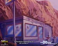 M.A.S.K. cartoon - Screenshot - The Magma Mole 220