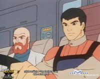 M.A.S.K. cartoon - Screenshot - The Star Chariot 526