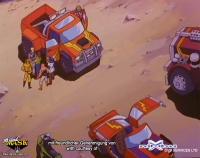 M.A.S.K. cartoon - Screenshot - The Magma Mole 830
