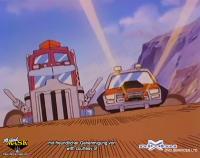 M.A.S.K. cartoon - Screenshot - The Magma Mole 600