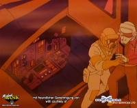 M.A.S.K. cartoon - Screenshot - The Magma Mole 793