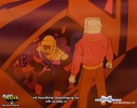 M.A.S.K. cartoon - Screenshot - The Magma Mole 789