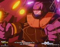 M.A.S.K. cartoon - Screenshot - The Magma Mole 424