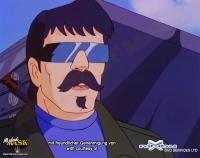 M.A.S.K. cartoon - Screenshot - The Magma Mole 593