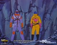 M.A.S.K. cartoon - Screenshot - The Magma Mole 441