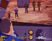 M.A.S.K. cartoon - Screenshot - The Magma Mole 571