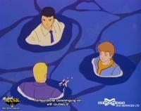 M.A.S.K. cartoon - Screenshot - The Magma Mole 102