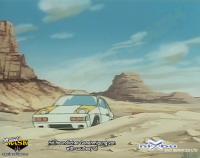 M.A.S.K. cartoon - Screenshot - The Star Chariot 581