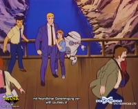 M.A.S.K. cartoon - Screenshot - The Magma Mole 056