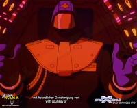 M.A.S.K. cartoon - Screenshot - The Magma Mole 645