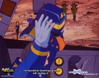 M.A.S.K. cartoon - Screenshot - The Magma Mole 569