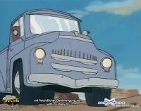 M.A.S.K. cartoon - Screenshot - The Star Chariot 010