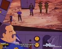 M.A.S.K. cartoon - Screenshot - The Magma Mole 572